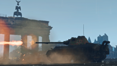 Panther F скриншот6.png