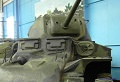 T18E2 Boarhound Bovington front.jpg