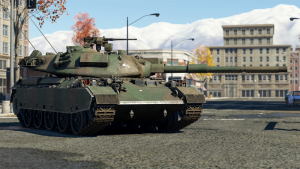 Type74G Cкриншот 4.png