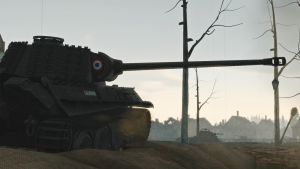 Panther «Dauphine» скриншот.png