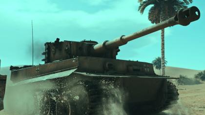 вар тандер tiger h1