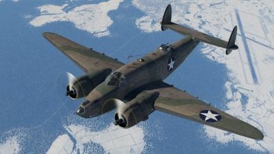 как быстро набрать высоту на бомбардировщике в war thunder